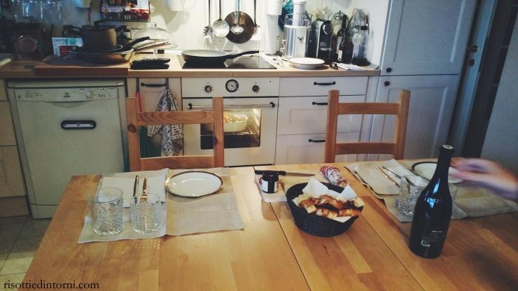 risotti e dintorni - cucina