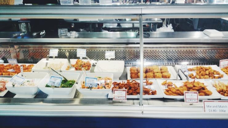 risotti e dintorni, auckland, fish market, pesce, mercato, porto