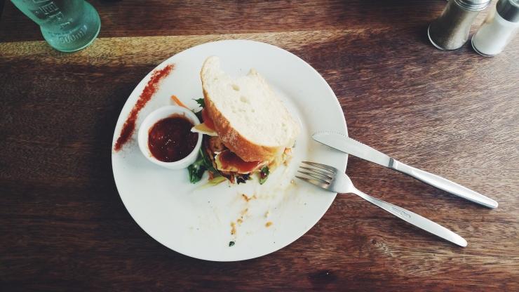 risotti e dintorni new zealand nuova zelanda lunch pranzo