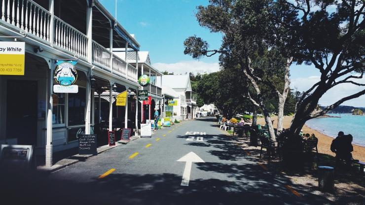 risotti e dintorni new zealand nuova zelanda bay of islands