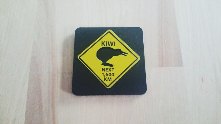 risotti e dintorni, new zealand, nuova zelanda, kiwi, magnete, magnet
