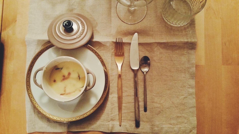 crema brie guanciale roasmarino ricetta ricette risotti e dintorni