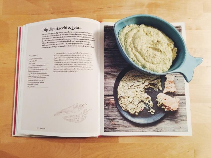 risotti e dintorni dip pistacchi feta medio oriente persiana