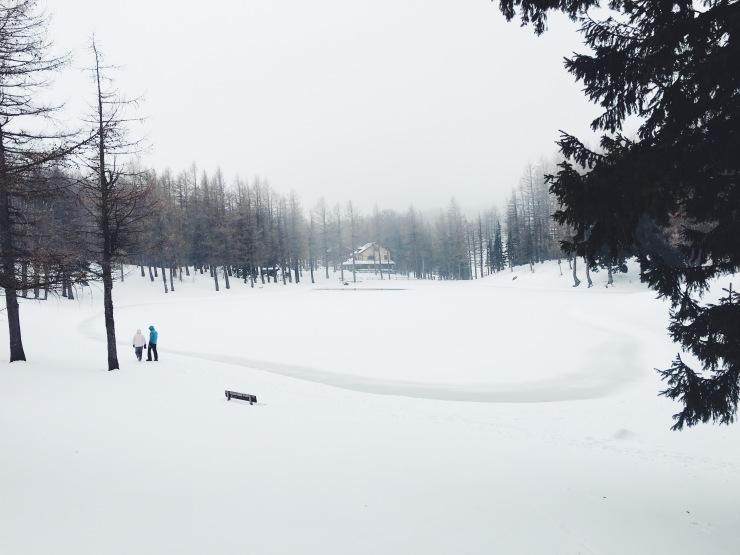 risotti e dintorni monte cimone sestola fanano lago della ninfa