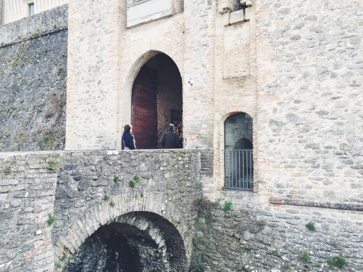 risotti e dintorni castello torrechiara felino parma
