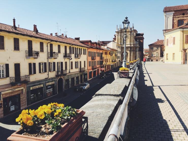 risotti e dintorni bra centro storico piemonte pasqua