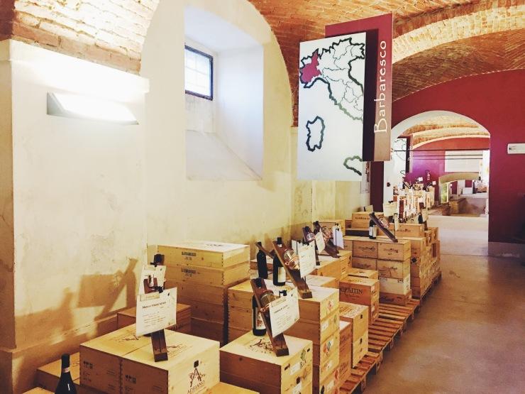 risotti e dintorni banca del vino
